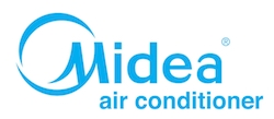 midea_air_conditioner_logo
